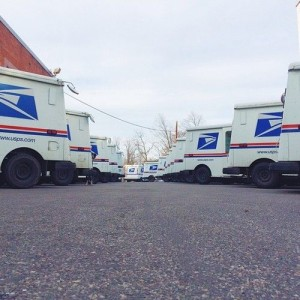 USPS Shipping Method