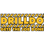 Drilldo Sexual Power Tools