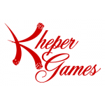 Kheper Games for Sexual Adventure