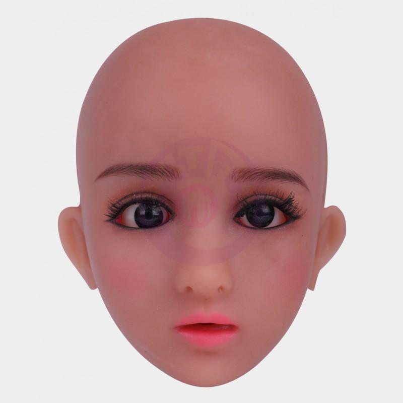 TPE Sex Doll - 100cm (3ft 3in) - Head 202 - Skin Tan