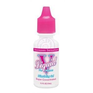 Liquid v for Women .5 Oz