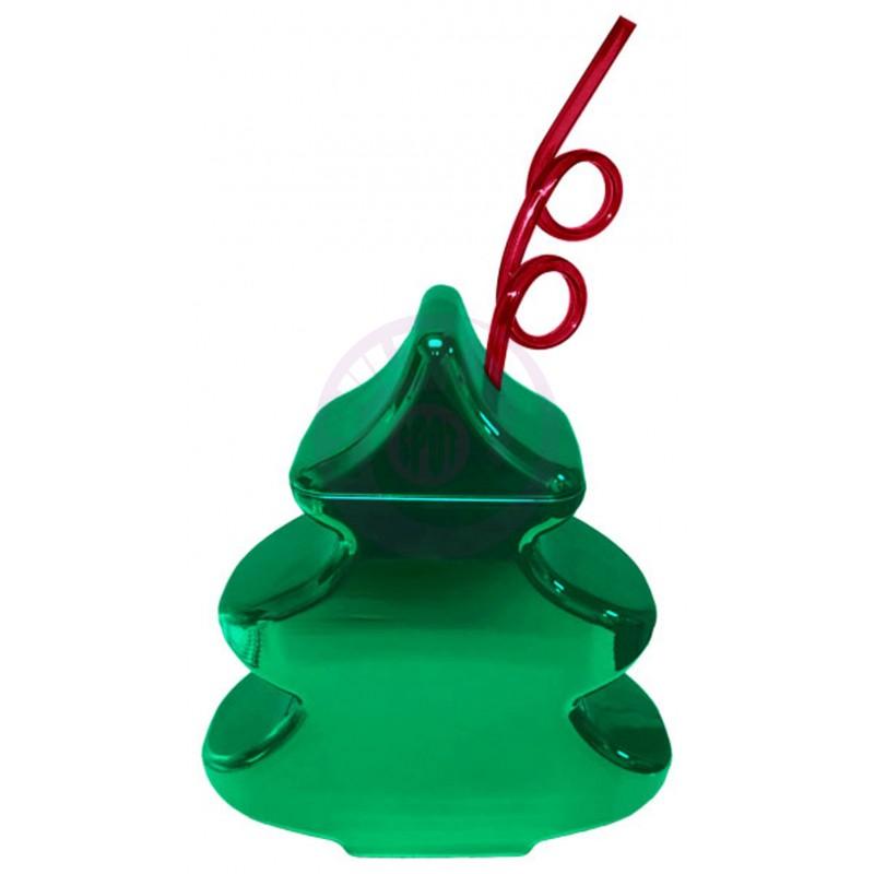 Christmas Tree Cup 24 Oz