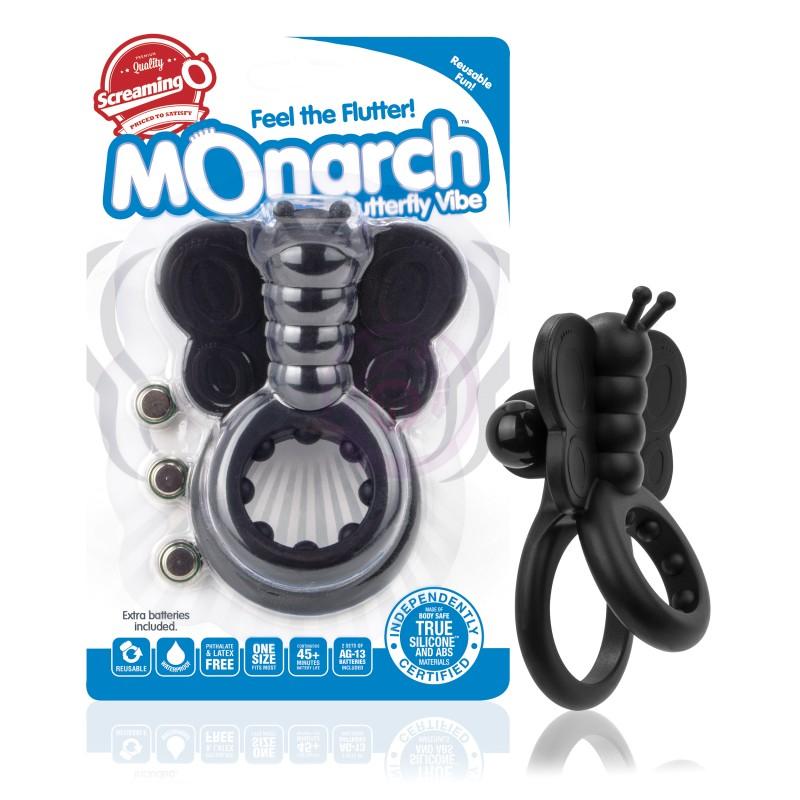 Monarch - Each - Black