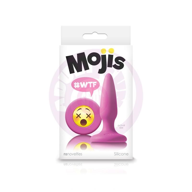 Moji's Wtf