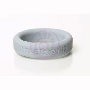 Boneyard Silicone Ring 35mm - Gray