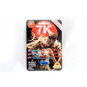 7k - Single