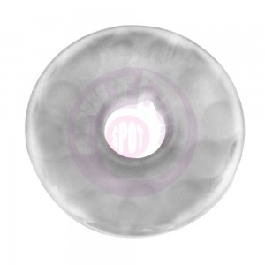 Additional Cushion for the Bumper - Clear