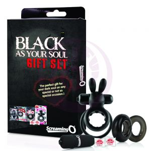 2020 Black as Your Soul Gift Set