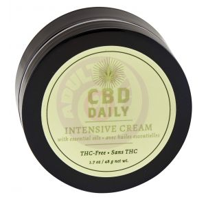 Hemp Intensive Cream 8 Oz