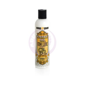 Boneyard Snake Oil Cum Lube 8.8oz