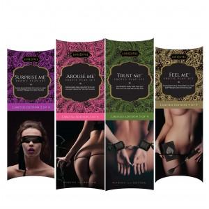 Erotic Play Set 12 Unit Pre-Pack