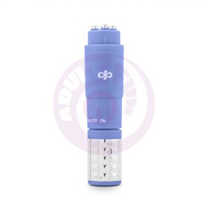 Revitalize Personal Massager - Periwinkle