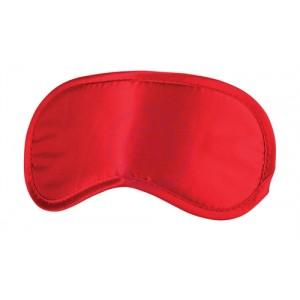 Soft Eyemask - Red