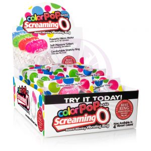 Colorpop Quickie - 24 Count Box - Assorted Colors