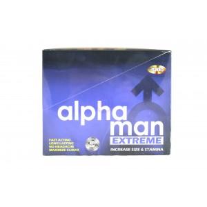 Alphaman Extreme 3000 - 30 Count Display