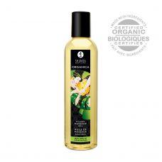 Kissable Massage Oil - Organica - Exotic Green Tea - 8.4 Fl. Oz.