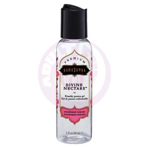 Divine Nectars - Strawberry Dreams - 2 Fl. Oz.