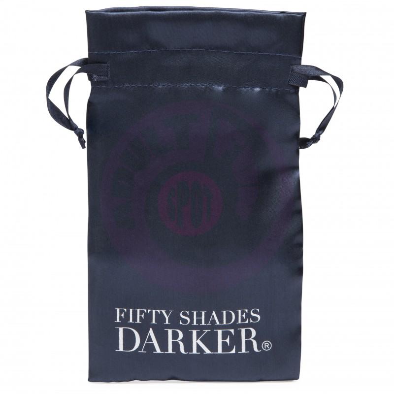 Fifty Shades Darker Primal Attraction Jiggle Butt  Plug