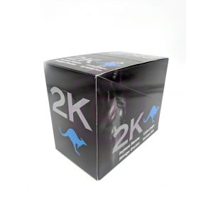 Kangaroo 2k - Blue 2ct 30 Pc Display