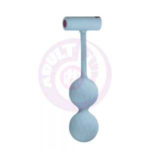 Momenta Kegel Balls - Light Blue