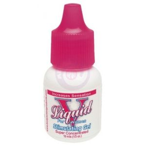 Liquid v for Women 1/3 Oz - Bulk