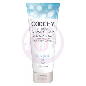 Coochy  Oh So Smooth Shave Cream 12.5 Fl Oz