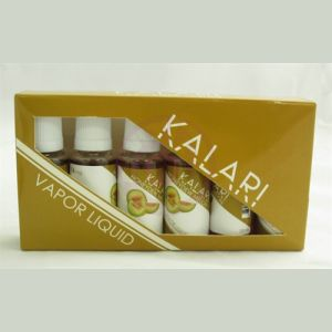Kalari Vapor Liquid Honeydew Melon 6 Pack - 20ml-16mg