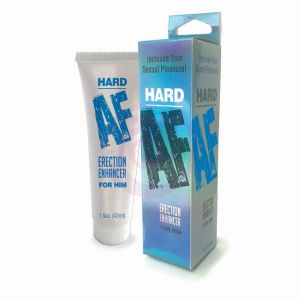 Hard Af - Erection Enhancer 1.5oz