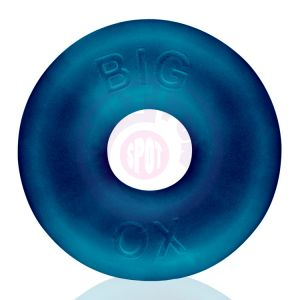 Big Ox Cockring - Space Blue