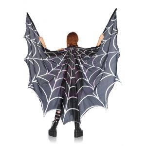 Festival Spiderweb Wings