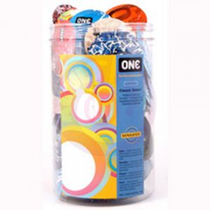 One Designer Mix - 100 Count Bowl