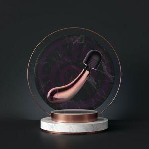 Lush - Callie - Rose Gold