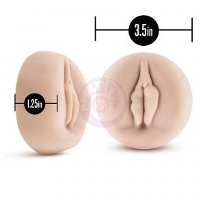 Performance Universal Pump Sleeve Vagina - Beige