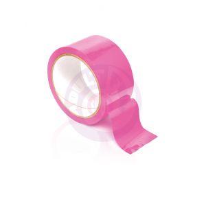 Fetish Fantasy Series Pleasure Tape - Pink