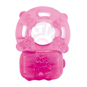 Reusable Cock Ring - Pink