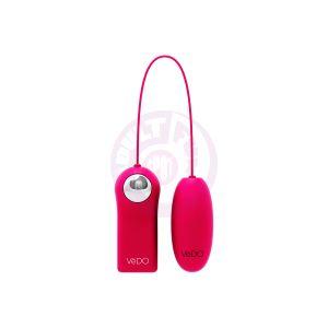 Ami Remote Control Bullet - Foxy Pink