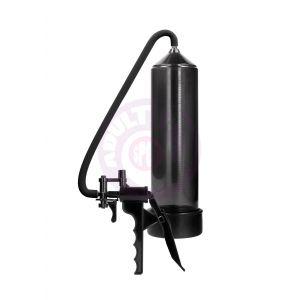 Elite Beginner Pump - Black