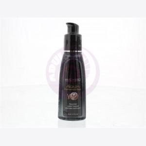 Aqua Cinnamon Bun Water-Based Lubricant - 2 Oz.