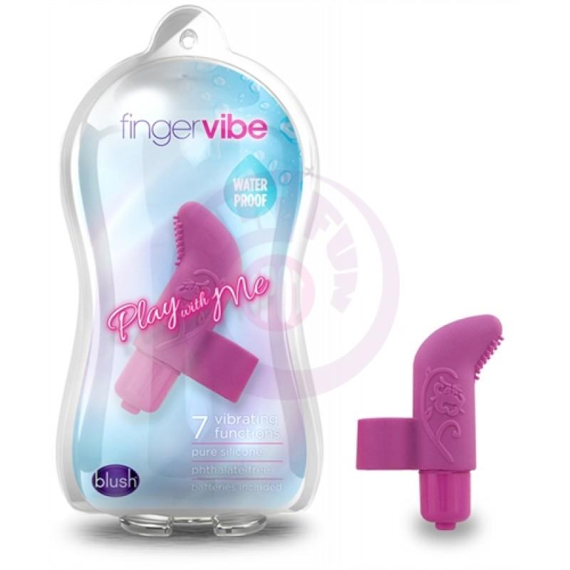 Finger Vibe - Purple