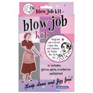 Blow Job Kit