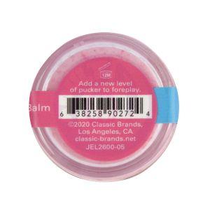 Nipple Nibbler Sour Pleasure Balm Spun Sugar - 3g Jar