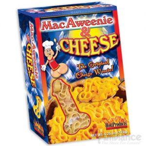 Macaweenie + Cheese 6.25 Oz