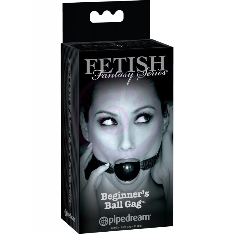Fetish Fantasy Series Limited Edition  Breatheable Gag