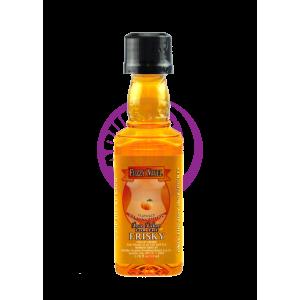 Love Lickers Massage Oil - Fuzzy Navel - 1.76 Fl. Oz.