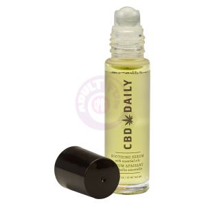 Hemp Soothing Serum 10ml