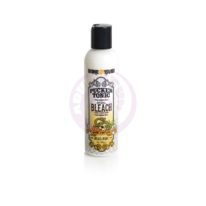 Boneyard Pucker Tonic Anal Bleach and Repair 6 Oz.