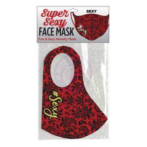 Super Sexy Sexy Mask