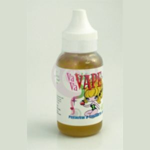 Vavavape Premium E-Cigarette Juice - Coffee and Cigarettes 30ml - 18mg