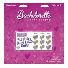 Bachelorette Lotto