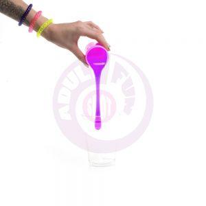 Clone-a-Willy Silicone Refill - Purple